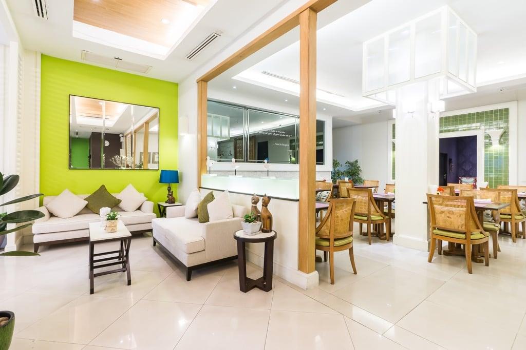 Photo Gallery Of Hotel De Bangkok Near Pratunam Amp Airport Link